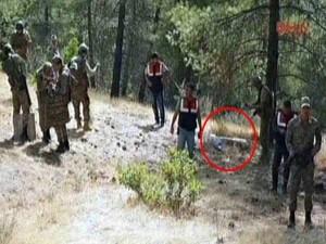 Thế giới - Thổ Nhĩ Kỳ bắn rơi máy bay lạ gần biên giới Syria