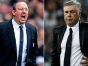 Bóng đá - Real: Trông Benitez lại nhớ Ancelotti