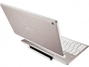 Thời trang Hi-tech - Asus trình làng máy tính bảng ZenPad 10 giá hấp dẫn