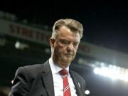 Bóng đá - Tiết lộ: Van Gaal từng bất lực trước cầu thủ MU