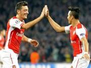"""Bóng đá - Arsenal: Đội bóng của những """"ảo thuật gia"""""""