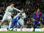 Bóng đá - Chi tiết Real - Levante: Thế trận nhàn nhã (KT)
