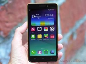 Thời trang Hi-tech - Lenovo K3 Note: Cấu hình mạnh, giá rẻ