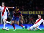 Bóng đá - Chi tiết Barca - Vallecano: Neymar rực sáng (KT)