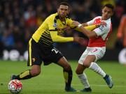 Bóng đá - Chi tiết Watford - Arsenal: Tắt ngấm hy vọng (KT)
