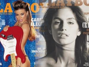 """Thời trang - 15 mẫu ảnh Playboy """"lẫy lừng"""" bất chấp thời gian"""