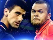 Thể thao - Djokovic - Tsonga: Ghi dấu vào lịch sử (CK Shanghai Masters)