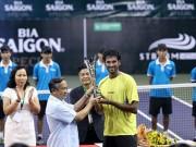 Thể thao - Bài học từ Vietnam Open