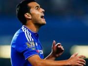 """Bóng đá - Chelsea: Chơi mờ nhạt, Pedro thừa nhận """"khó ở"""" tại NHA"""