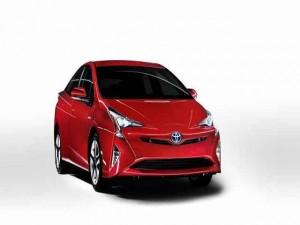 Ô tô - Xe máy - Toyota Prius thế hệ thứ tư siêu tiết kiệm 2,5 lít/100km