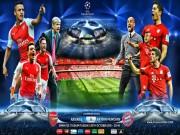Bóng đá - Arsenal – Bayern: Người đi trên dây