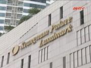 Video An ninh - Chủ đầu tư Keangnam chây ì hoàn trả phí bảo trì chung cư