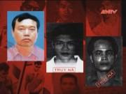 Video An ninh - Lệnh truy nã tội phạm ngày 21.10.2015
