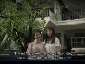 Phim - Video phim: Rơi lệ với câu chuyện tình chị em sâu sắc