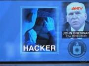 """Video An ninh - Tin tặc """"nhí"""" tấn công email cá nhân Giám đốc CIA"""