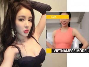Thời trang - 4 vụ người mẫu bán dâm gây chấn động châu Á