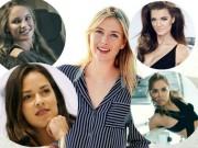 Thể thao - Quần vợt áp đảo danh sách 10 VĐV nữ kiếm tiền đỉnh nhất