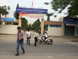 Giáo dục - du học - Không tuyển được sinh viên, 118 giảng viên mất việc