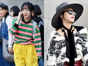 Thời trang - 6 xu hướng được giới trẻ Hàn ưa chuộng ngày đầu thu
