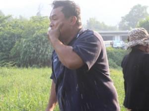 """Tin tức trong ngày - Vụ chặn xe rác ở Đà Nẵng: Quản lý """"xài"""" nước thải chứng minh độ sạch"""