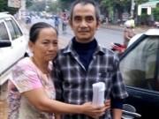 An ninh Xã hội - Vụ án vườn điều: Ông Huỳnh Văn Nén được tạm tha
