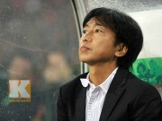 Bóng đá - Buồn như VFF và ông Miura