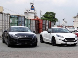 Ô tô - Xe máy - Vì sao ô tô nhập khẩu sốt sình sịch?
