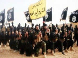 Thế giới - IS sử dụng trẻ khuyết tật làm chiến binh khủng bố