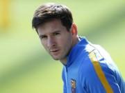 Bóng đá - Nóng: Messi có thể tới Premier League hè 2017