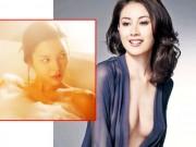 Thời trang - Những Hoa hậu châu Á điêu đứng vì đóng phim 18+