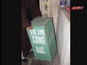 Video An ninh - Hành trình truy lùng băng cướp tiền công đức (P.2)