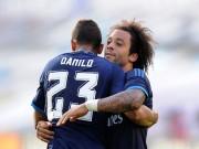Bóng đá - Chi tiết Celta Vigo – Real: Dập tắt giấc mơ (KT)
