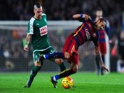 """Bóng đá - Barca - Eibar: Đội quân """"một người"""""""