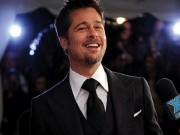 """Phim - Nét lãng tử của Brad Pitt trong 38 năm """"biến hình"""""""
