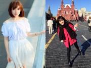 Bạn trẻ - Cuộc sống - Hình ảnh mới nhất của hot girl Tú Linh sau scandal