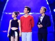 """Ca nhạc - MTV - """"Cặp đôi bất hòa"""" bị loại khỏi Thử thách cùng bước nhảy"""