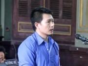 An ninh Xã hội - Giết người theo đơn đặt hàng, ra tòa xin giảm án tử