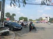 An ninh Xã hội - 2 thanh niên truy sát người va chạm giao thông trên phố