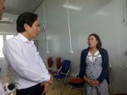 """Giáo dục - du học - Vụ 214 giáo viên mất việc ở Hà Tĩnh: """"Đúng luật"""""""