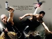 Phim - Video phim: Cuộc tẩu thoát ngoạn mục của... 2 cảnh sát