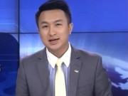 Ngôi sao điện ảnh - Nét hấp dẫn của chàng MC giọng Nam đầu tiên trên thời sự VTV