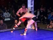 Thể thao - Đi tìm môn võ độc bá: Jiu Jitsu hạ Muay Thái (P6)