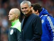 """Bóng đá - Mourinho """"an toàn"""", nhưng chỉ trong …2 tuần"""