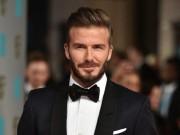 Phim - David Beckham thành sao trong phim tài liệu của đài BBC