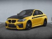 Ô tô - Xe máy - Hãng độ Manhart Racing sẽ tung BMW M2 phiên bản độ