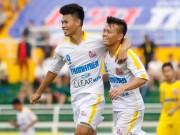 Bóng đá - Giải U21 Clear Men Cup: TP.HCM đấu Hà Nội T&T ở bán kết