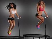 Thể thao - Nhảy cùng nhạc sàn, môn thể thao độc cho phái đẹp