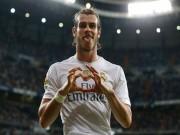 Bóng đá - Ăn đậu: Bí quyết để Gareth Bale nhanh như gió