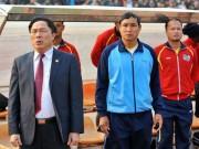 Bóng đá - Ông Chung xem giải U21, chọn quân cho U23 Việt Nam