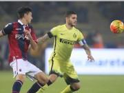 Bóng đá - Bologna - Inter Milan: Tìm lại nụ cười